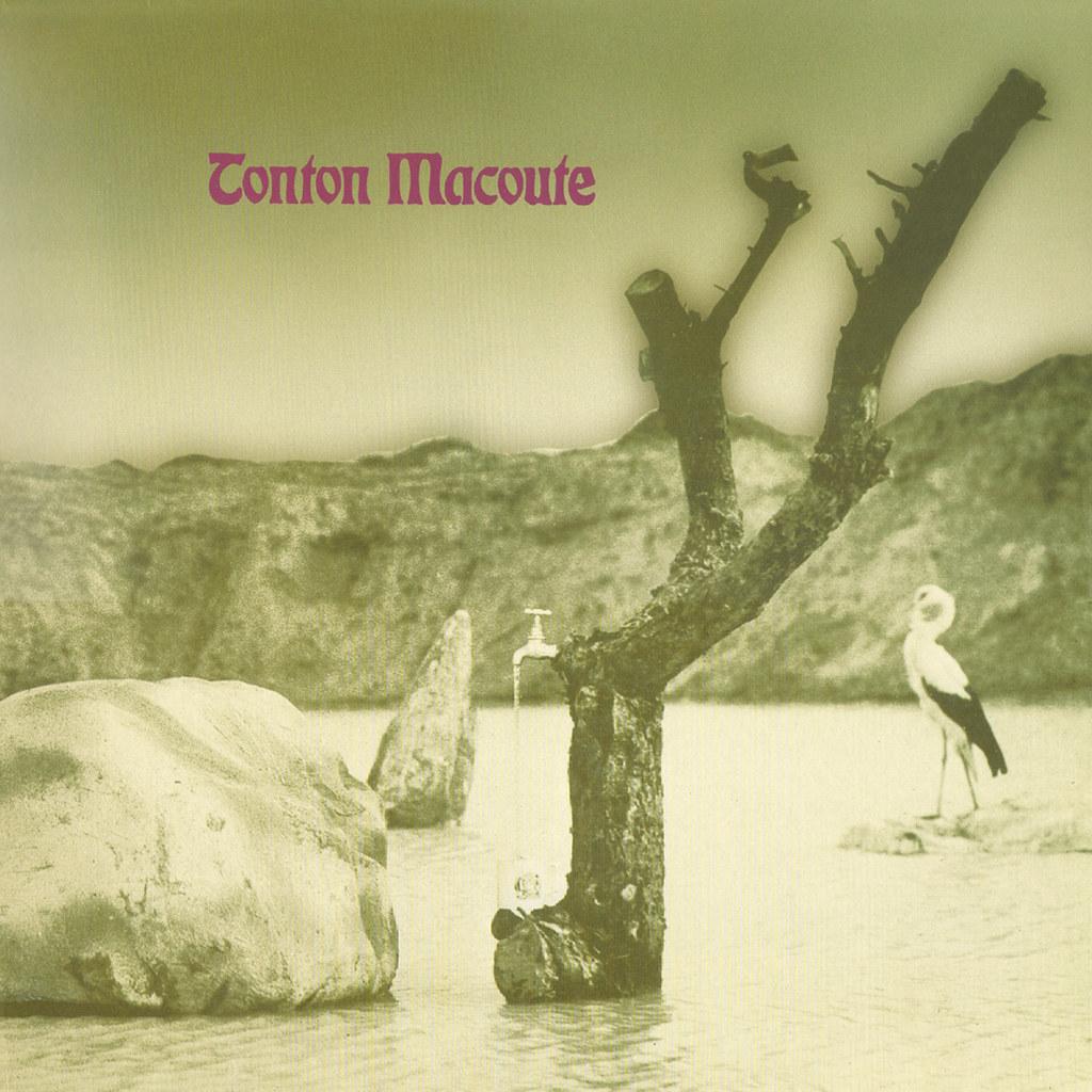 Tonton Macoute - Tonton Macoute
