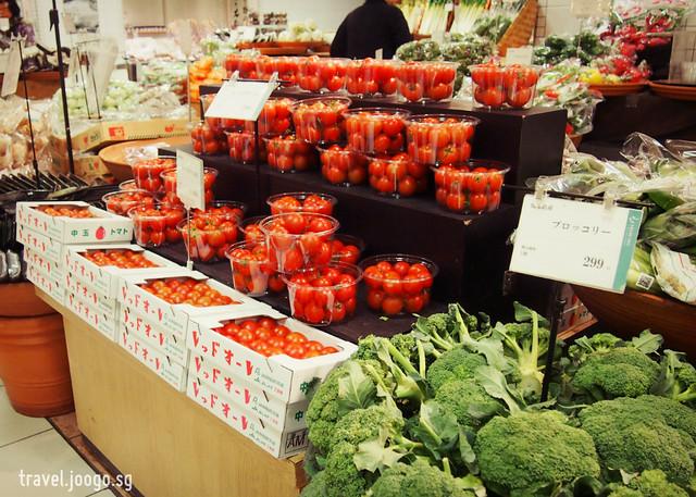 Daimaru Foodhall 1a- travel.joogo.sg