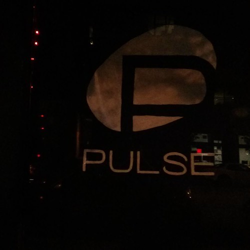 Pulse at the Beaver #toronto #westqueenwest #pulse #orlando #thebeaver