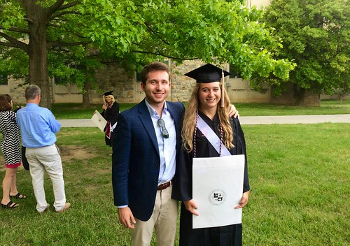 2015 05 Rachel VT Graduation 03