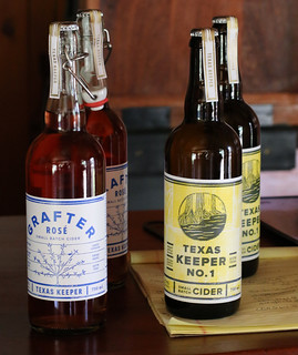 Texas Keeper Cidery