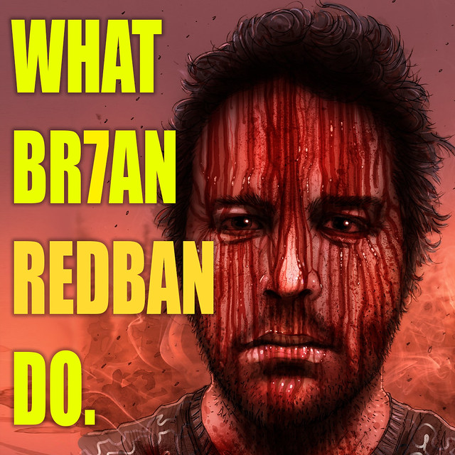 WHAT BRIAN REDBAN DO #18: DALLAS