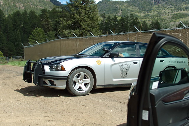Colorado Highway Patrol