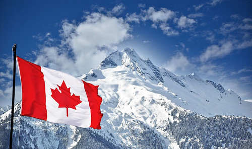Канада ще не готова