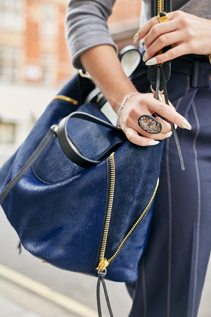The Little Magpie Meli Melo Bag 21