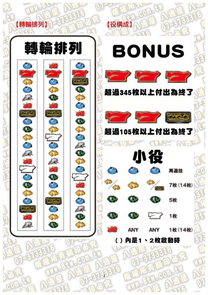 S0270歡迎光臨(雷電2)-30-琉球守護神 中文版攻略.compressed_Page_3