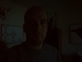 Huawei P9 Selfie mörker
