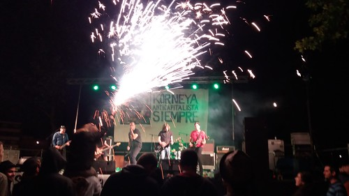Festes alternatives de Cornellà, 2016