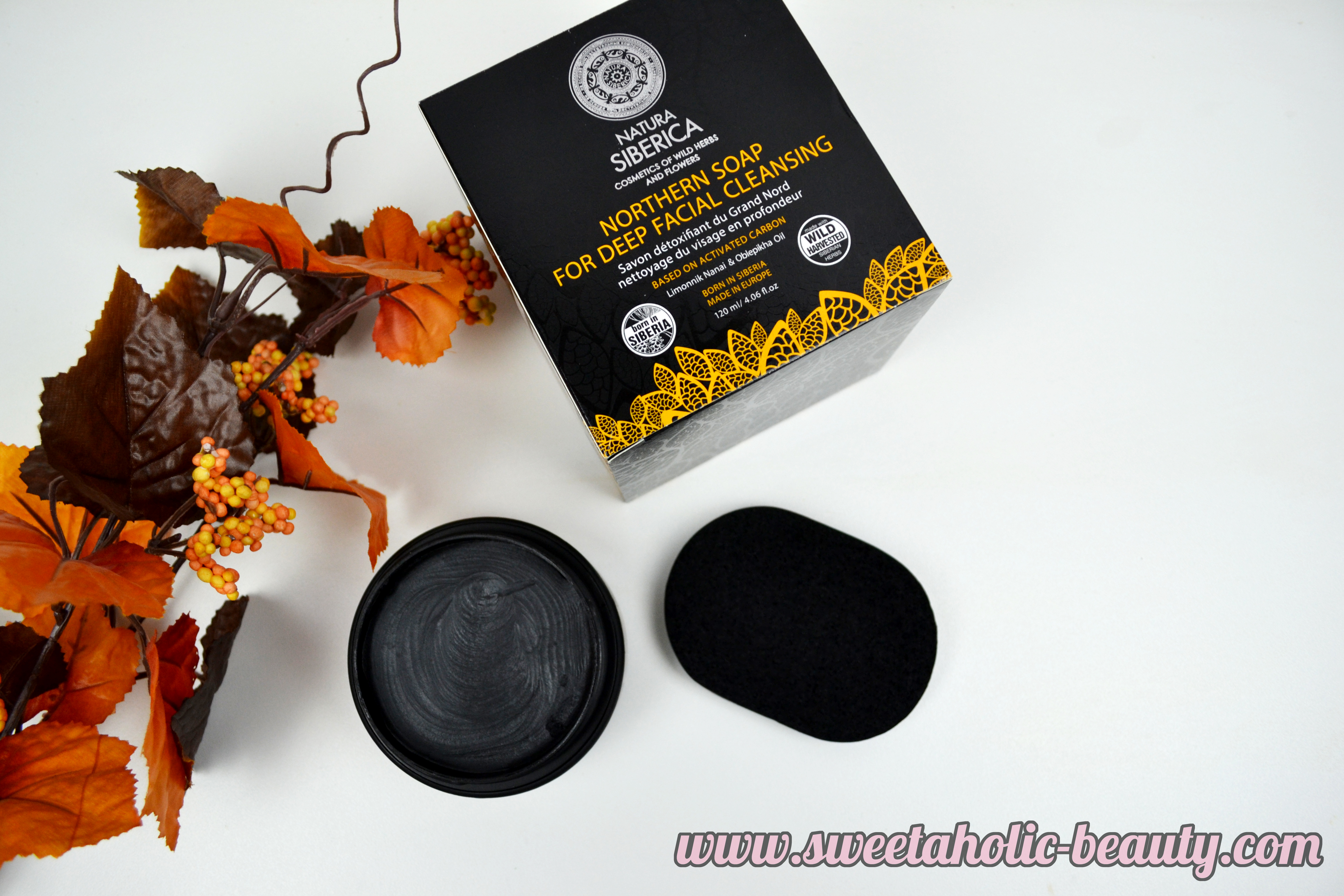 Natura Siberica Northern Soap Review - Sweetaholic Beauty