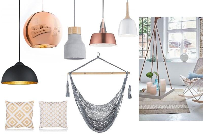 collage_interior_lampen_gemütlichkeit_wohnzimmer