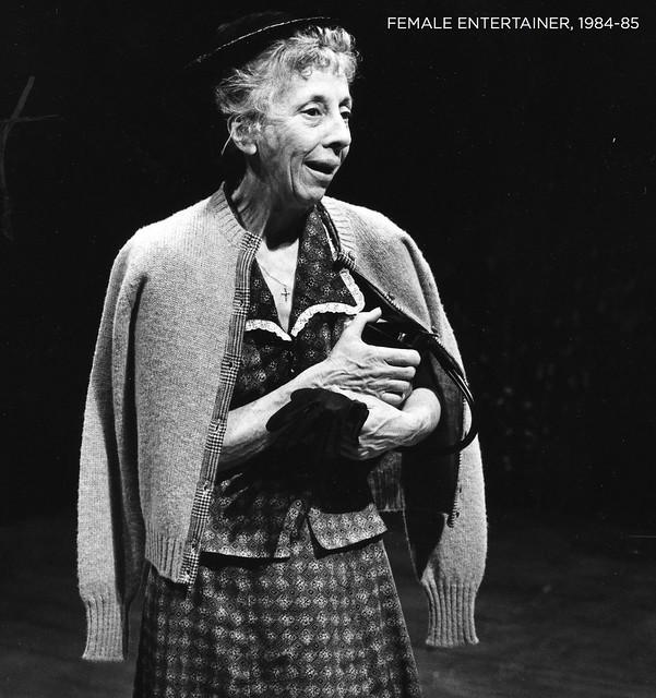 Remembering Ann Guilbert