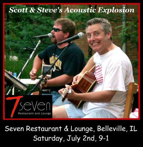 Scott & Steve 7-2-16