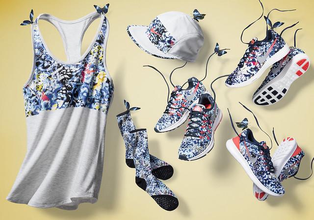 Nike Running Jungle Pack