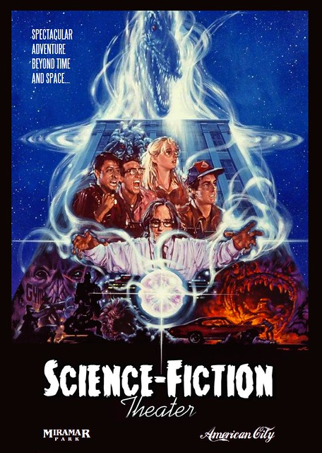 Science-Fiction Theater