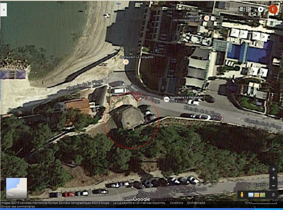 Tor 017, plage de la Gorguette (Sanary, 83) 27074525530_69881d2388_b