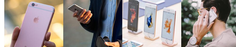 Apple iPhone 6S - CellphoneS