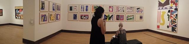 Jazz - Matisse portfolio of twenty pochoirs