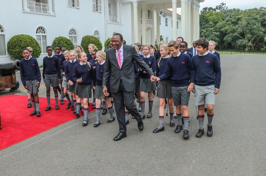 Kenya Kids 2