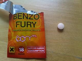 benzo drugs