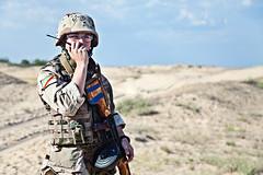 iraqi soldier