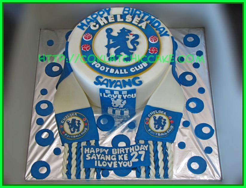 Cake Chelsea