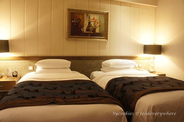 13.Mistral Restaurant @ Hotel Sofitel Macau at Ponte 16