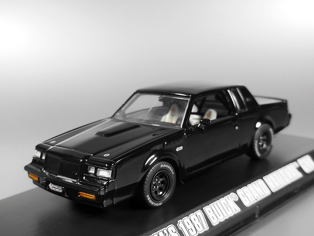 Buick Grand National GNX 1984 (Fast & Furious 2009)