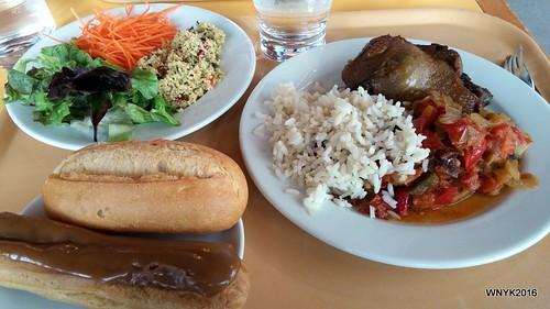 Restaurant Cote France