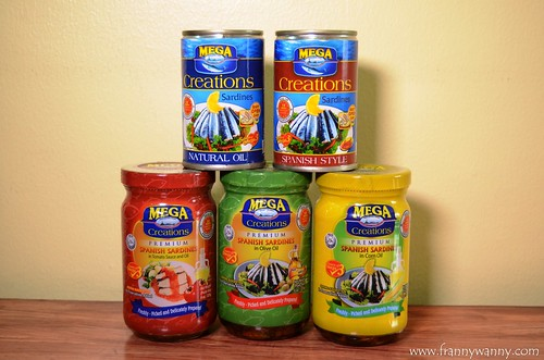 mega sardines 6