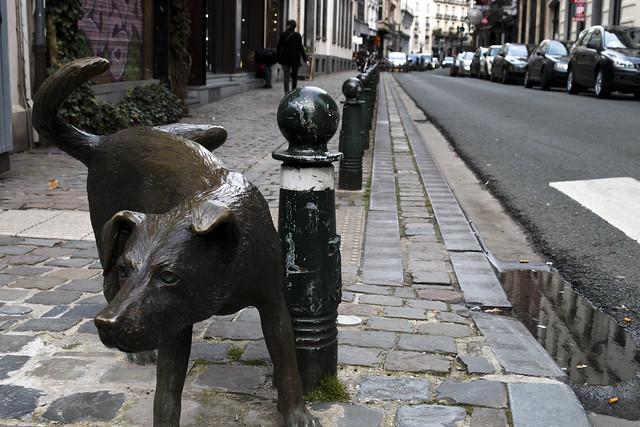 Qué ver en Bruselas. Ruta por su casco histórico.