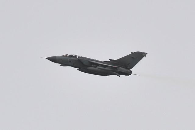 ZA370/004 Tornado GR.4
