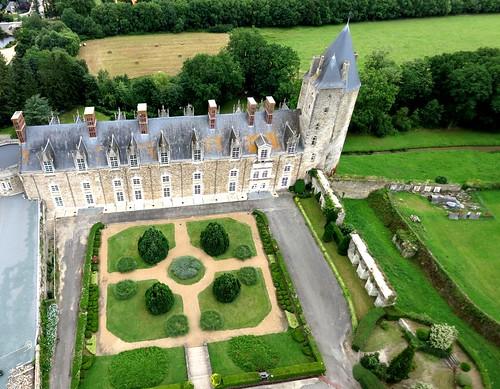 session KAP au chateau de La Groulais à Blain 27331622954_9671e08f8e
