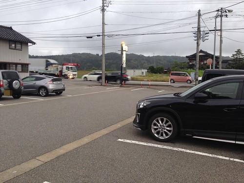 toyama-fuchumachi-ramen-kaede-parking