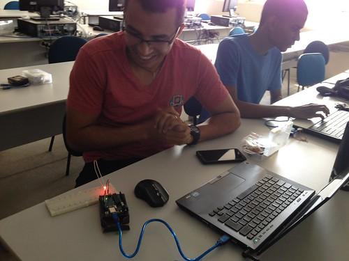 Arduino UNIPAC 2 semestre