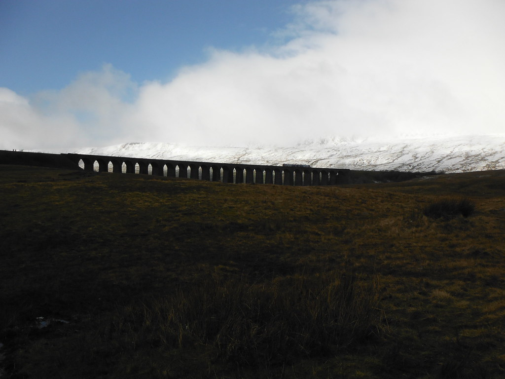 Ribblehead Viaduct 1