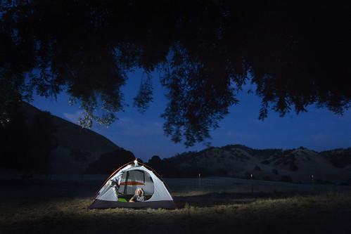Black Diamond Camping_tricia tent