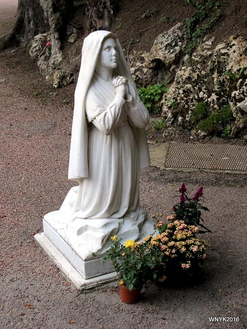 St, Bernadette