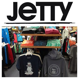 New Jetty gear just arrived in the Ocean City Heritage Surf Shop. Some sweet new threads, stop by and scoop some up. Thanks @jettycory #heritagesurfshop #jetty #jettylife  #surf #surfing #jerseystyle #UniteRebuild #nj | by Heritage Surf Shop