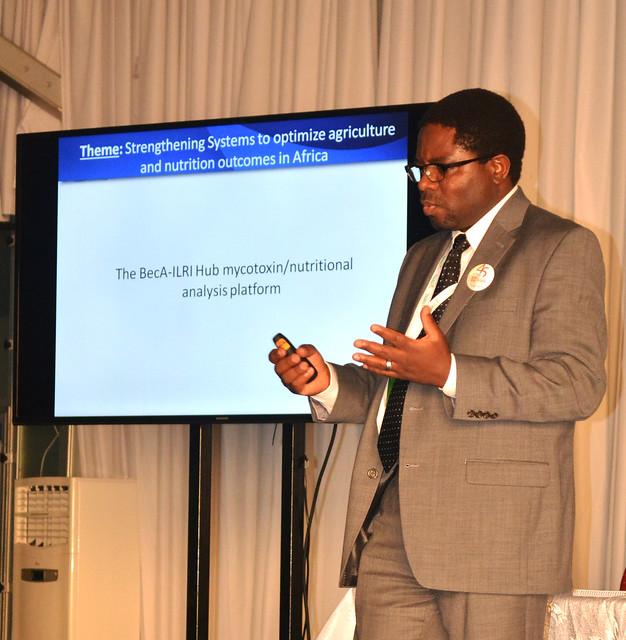 BecA-ILRI Hub at the Africa A