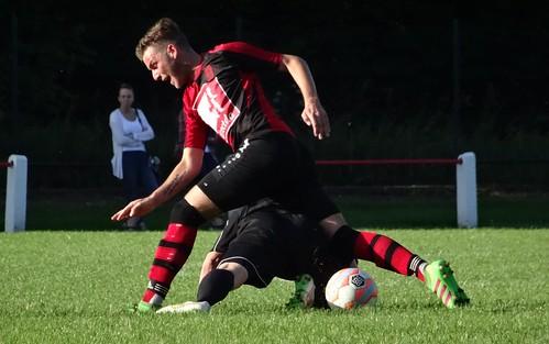 TB-SV Füssenich-Geich 3:1 VfB Blessem (Kreisliga A Euskirchen)