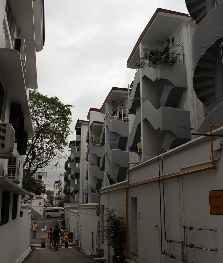Tiong Bahru, Singapore