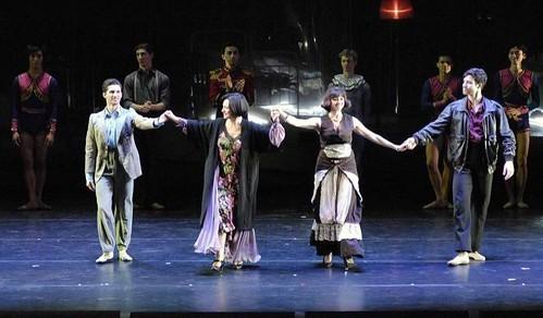 diego buttiglione danza per sofia loren