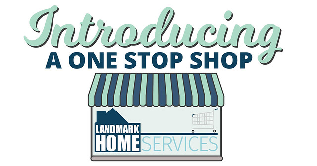 Introducing a one stop shop