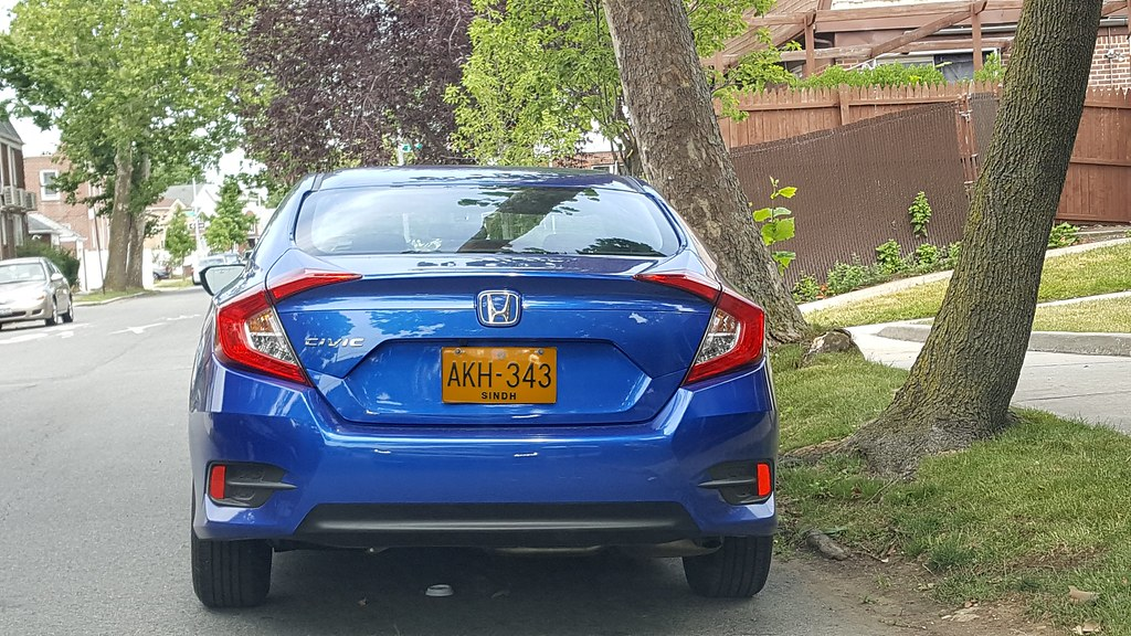 10th Generation Civic Exclusive Pakistan Launch - 27479418514 d8aa8bd7c9 b