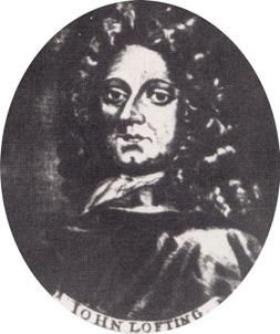John-Lofting