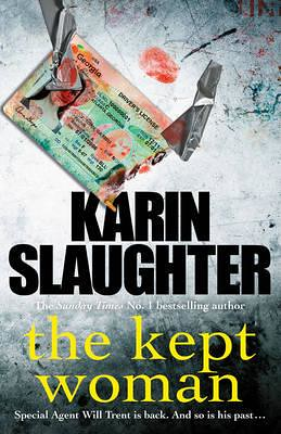 The kept woman – Karin Slaughter