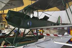 I-ABOU COM-11 MM65156 - 3392 - Aero Club Como - Caproni Ca-100 Idro - Lake Como, Italy - 160625 - Steven Gray - IMG_6381