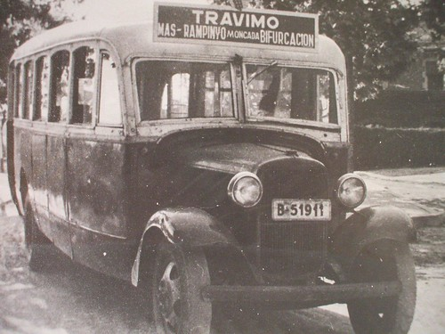 travimo Ford BB