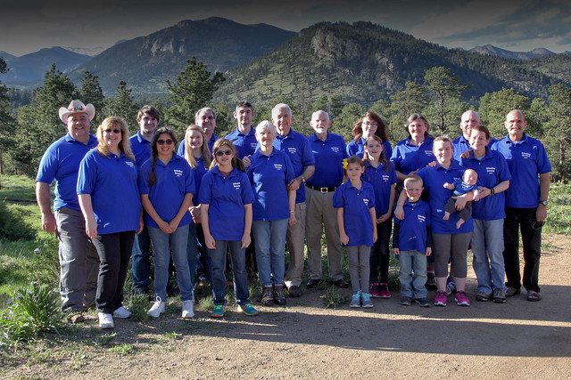 Family reunion HDR 02 grad filter -20160615