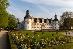 Schloss Neuhaus, EOS 6D, EF 20-35mm f/3.5-4.5 USM @ 28mm, f8